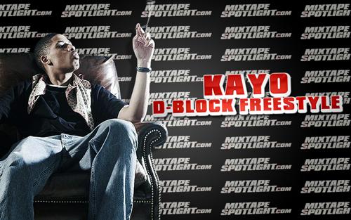 Kayo a.k.a Kidderachi