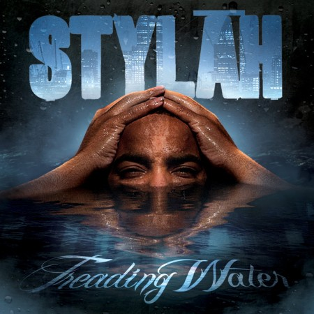 Stylah - Treading Water