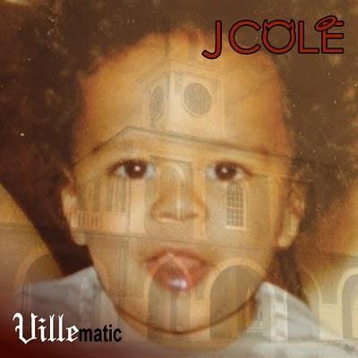 J. Cole - Villematic Mixtape